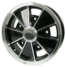 "BRM Wheels 5""x 15"", 5x205"