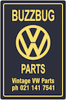 Buzzbug VW Parts