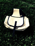 Saddle Bag - Small