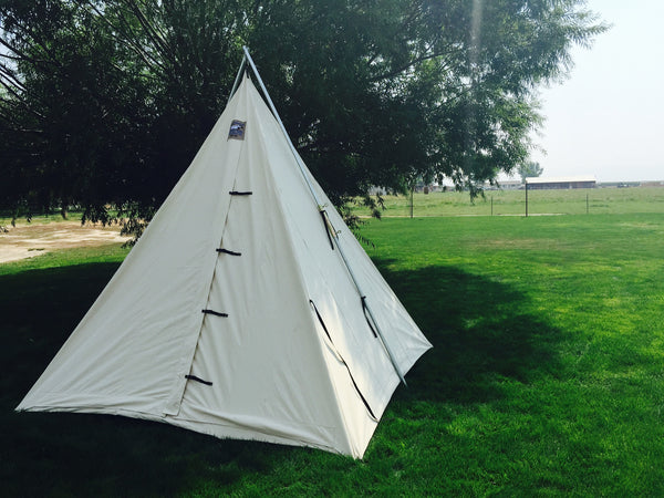 Range Teepee 9 X 9 Ken S Custom Tents Amp Canvas