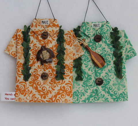 Hawaiian quilt design shirts Aloha