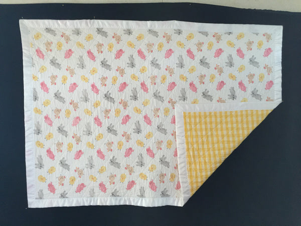 Baby blankets - A NEW PRODUCT!!