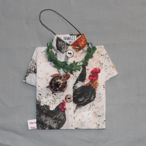 Roosters & Chickens Vintage