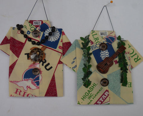 Rice Sack Vintage Shirts