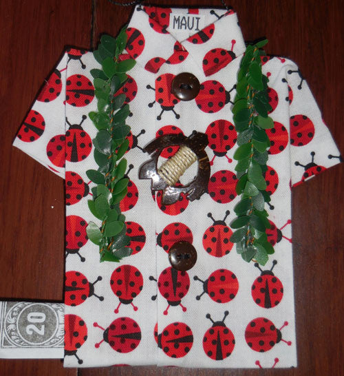 Ladybugs Novelty