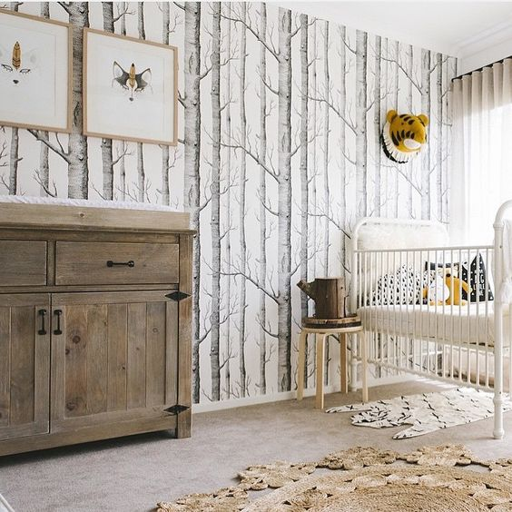 Top 10 Nursery Trends for 2017