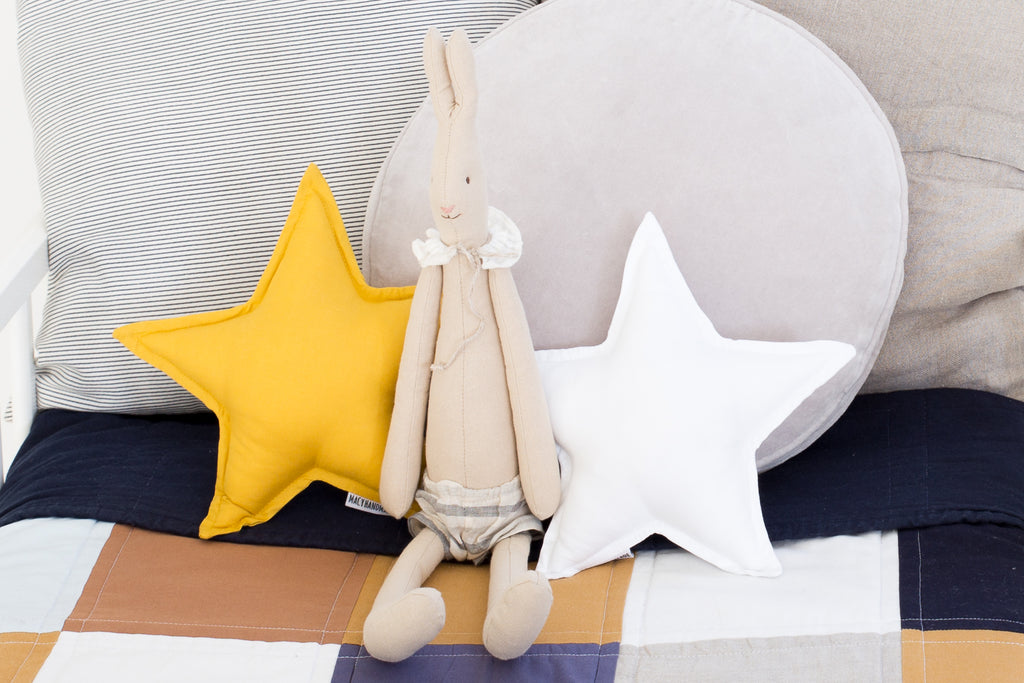 Star Mini Pillow