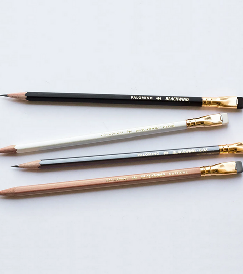 Behind the Brand: Blackwing 602