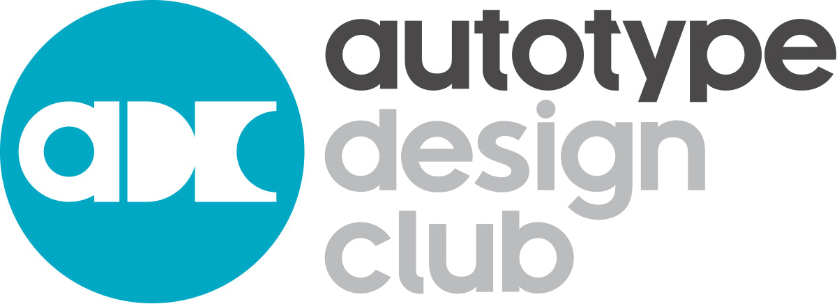 Autotype Design Club