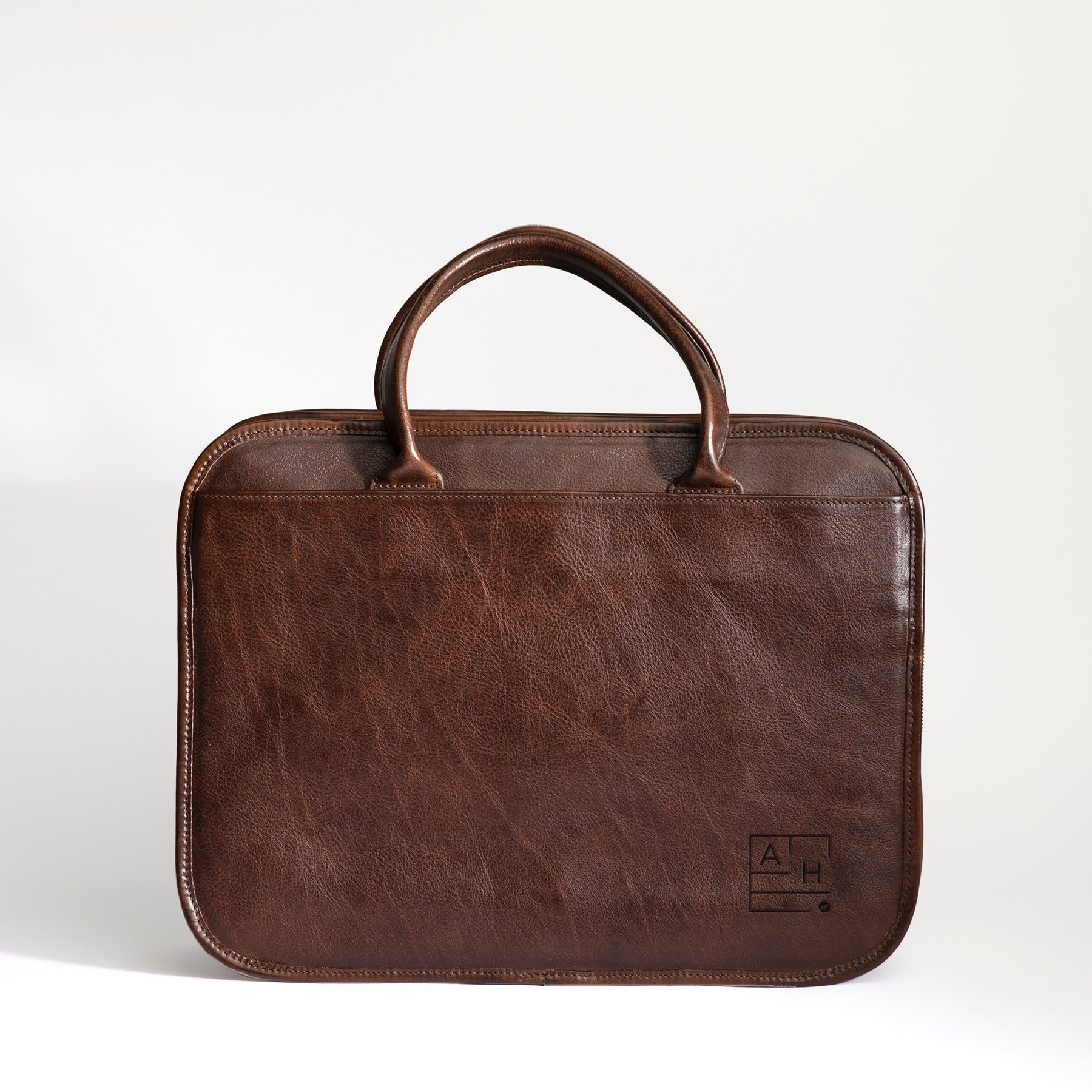 Miller Standard Attache Monogram by Autotype