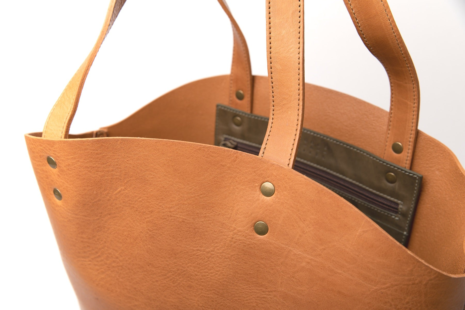 Weldon Tote - Autotype Design Goods