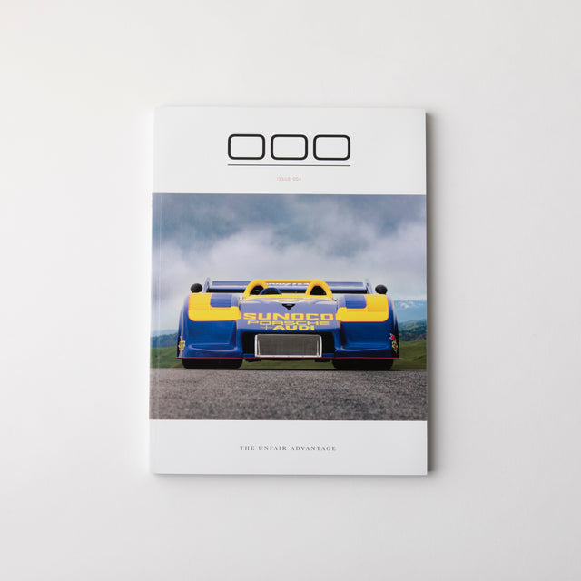 000 Magazine - Issue 004