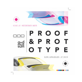 000 Proof & Prototype Print - Autotype Prints