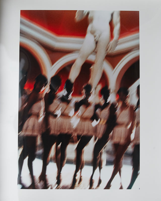 Goddesses at Caesars Palace - Original Photo Print by Dewey Nicks