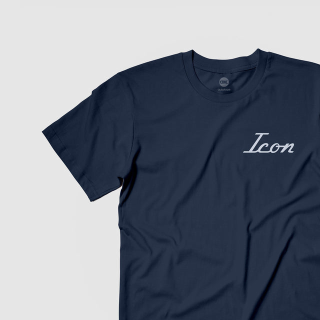 Men's ICON Lizard Tee