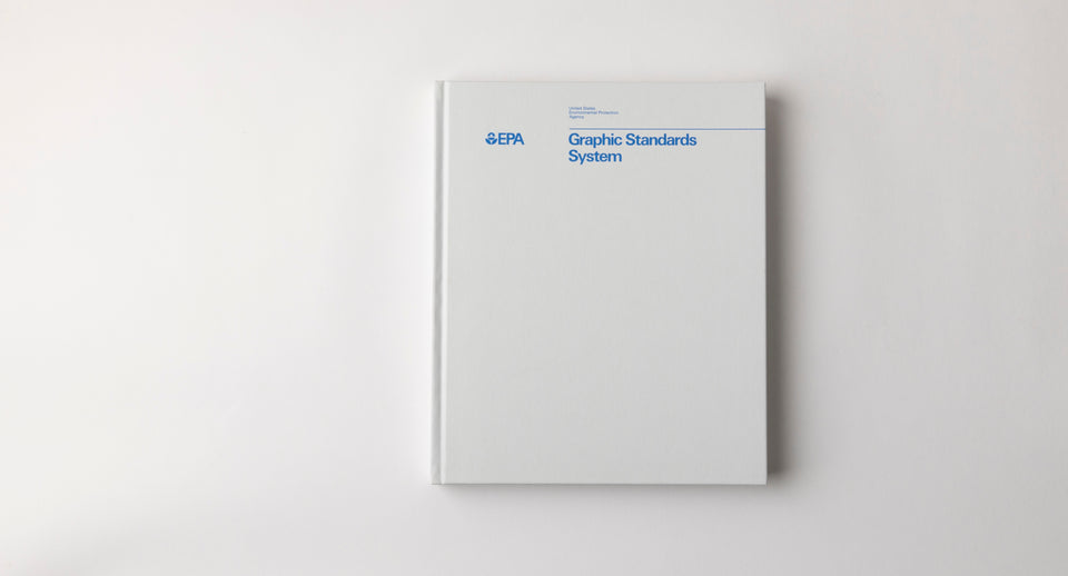 EPA - Graphics Standards Manual - By Autotype
