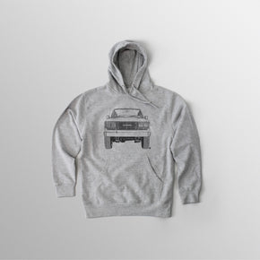 Men's FJ62 Hooded Fleece