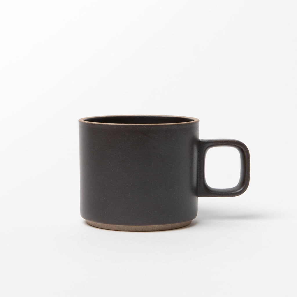 Hasami Mug - Black - Autotype Design Goods