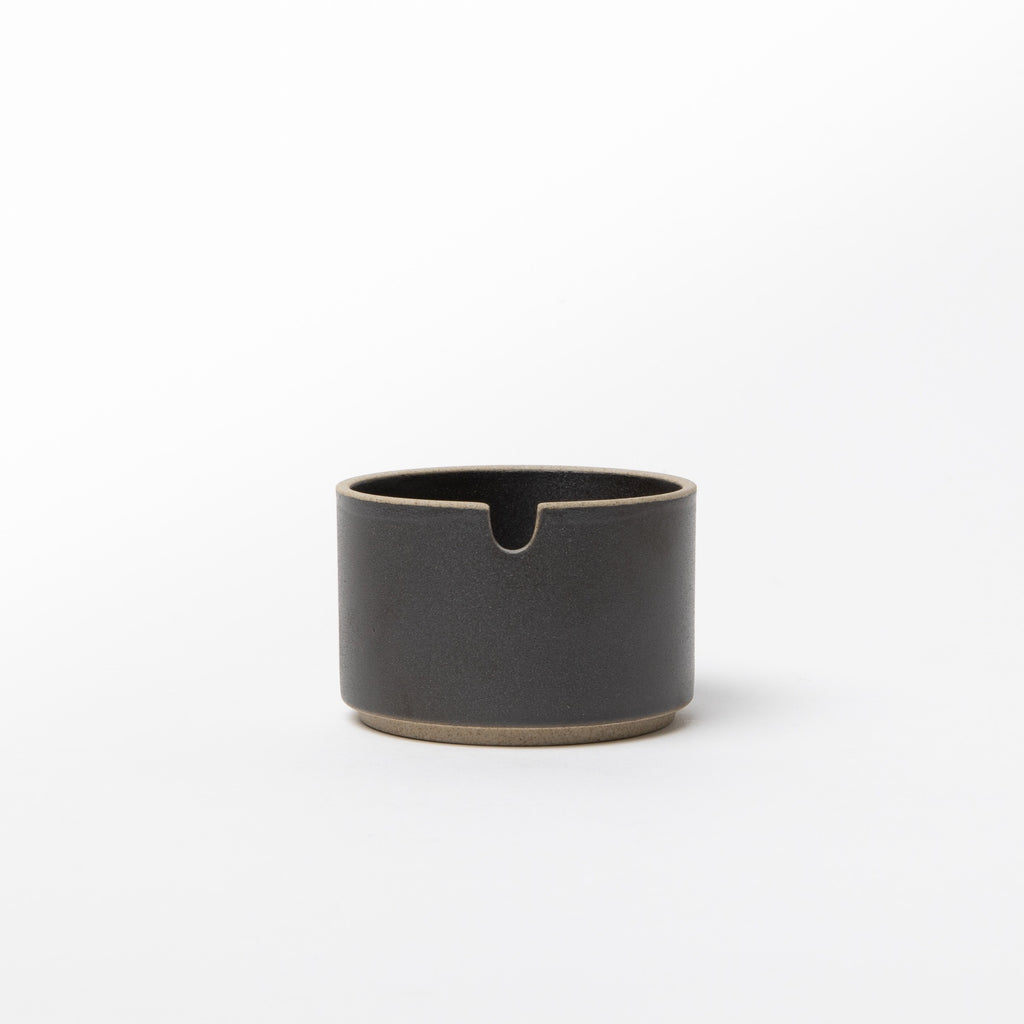 Hasami Sugar Pot - Black - Autotype Design Goods