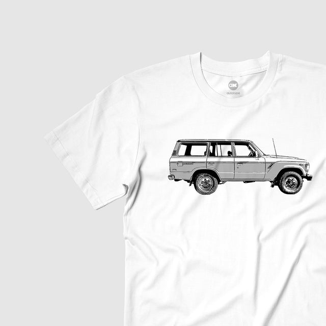 Men's FJ62 Profile Tee