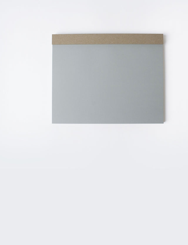 Drawing Pad - Grey