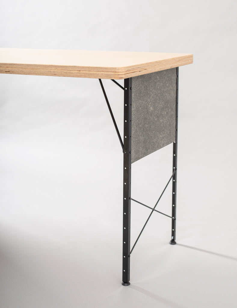 Modernica Case Study Work Table - Desk - By Autotype