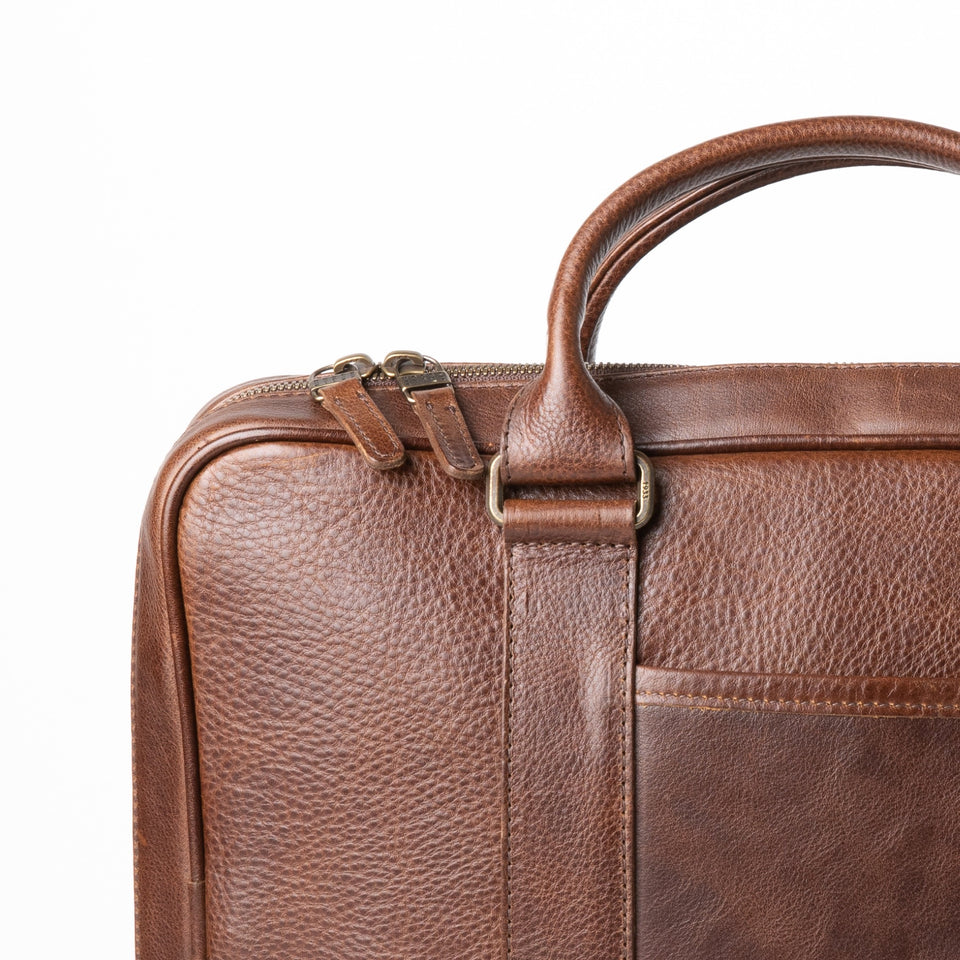 Bryant Tech Briefcase - Autotype Goods