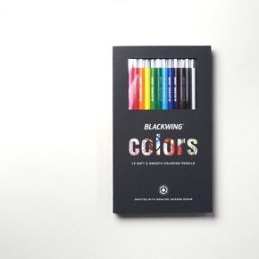 Blackwing Colors - Autotype Design Goods