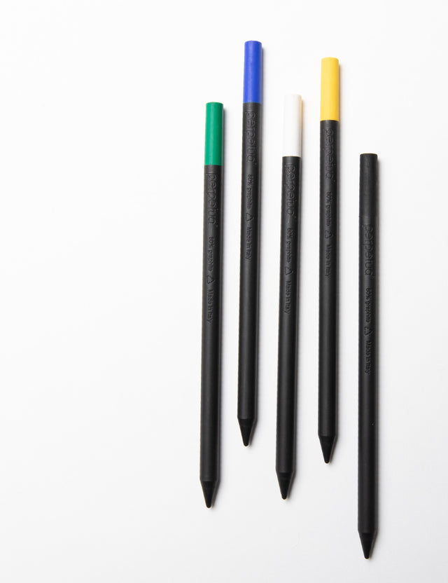 The Pencil Set by Perpetua - Autotype