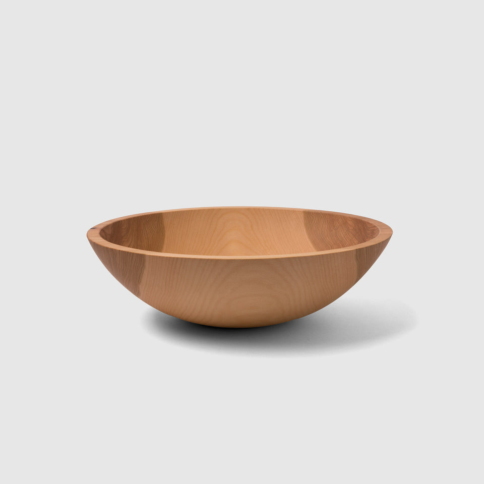 Holland Wood Bowl