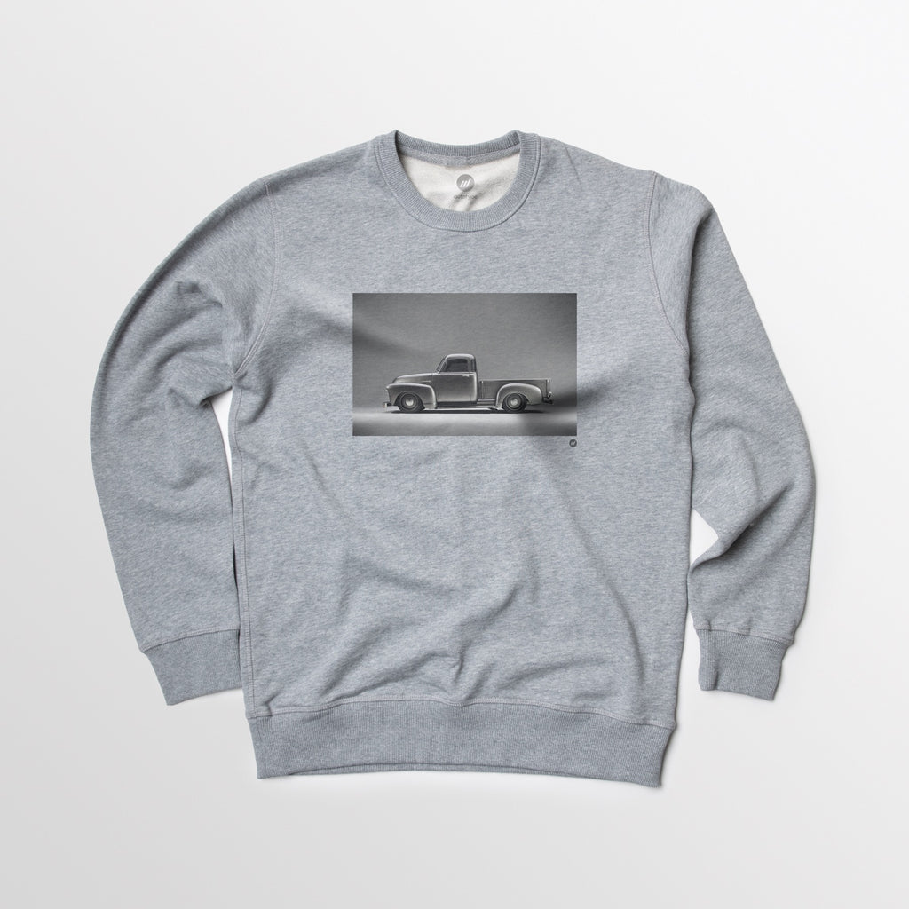 Men's ICON Thriftmaster Crewneck Fleece