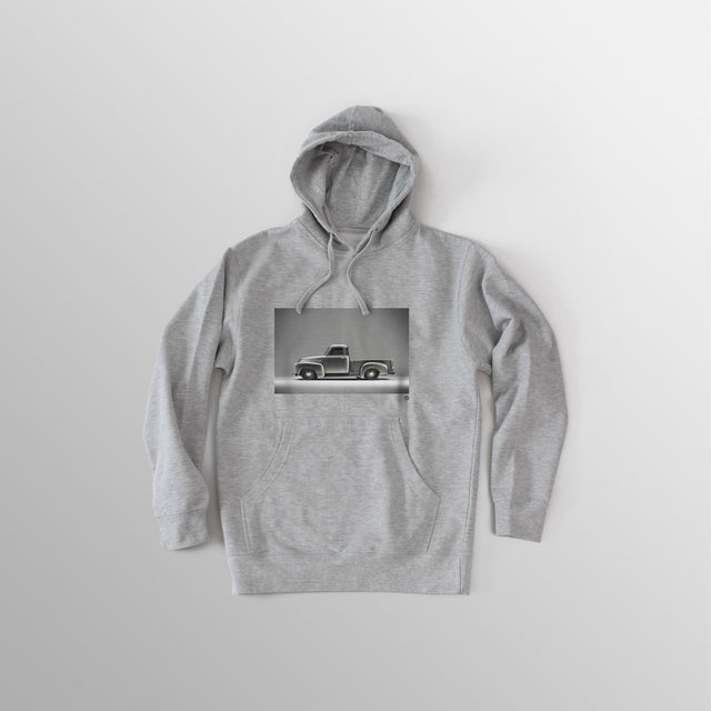 Men's ICON Thriftmaster Hooded Fleece
