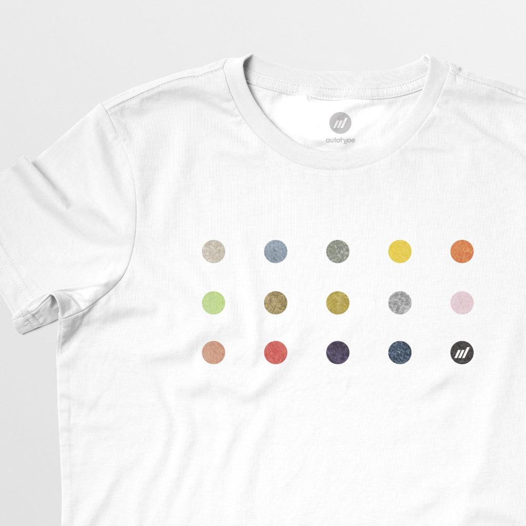 Women's Modernica Colors Tee