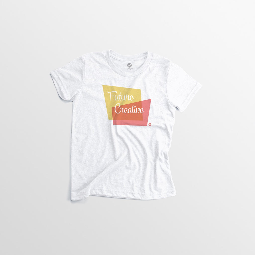 Youth Future Creative Tee