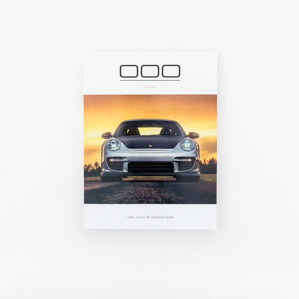 000 Magazine - Issue 011