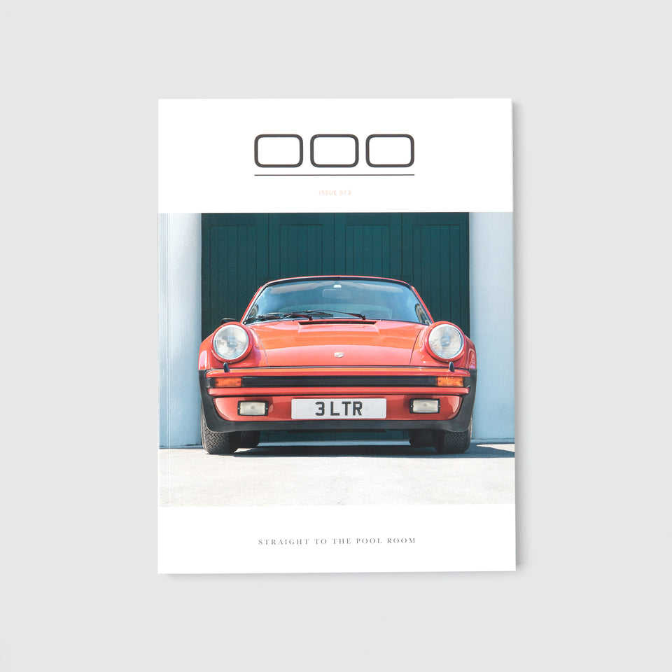 000 Magazine - Issue 013