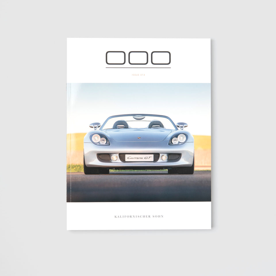 000 Magazine - Issue 014