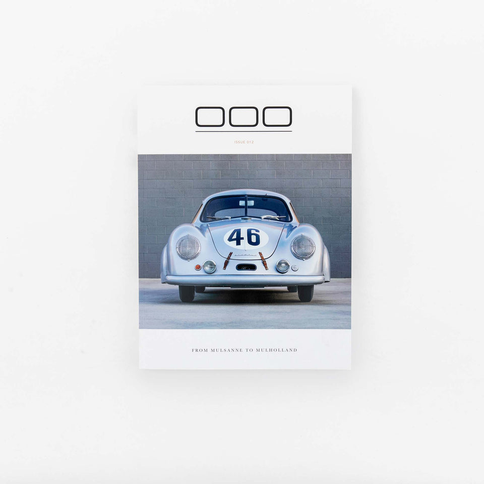 000 Magazine - Issue 012