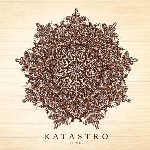 Katastro - Bones Digital