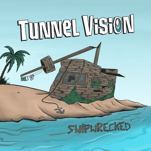 Tunnel Vision - Shipwrecked Digital