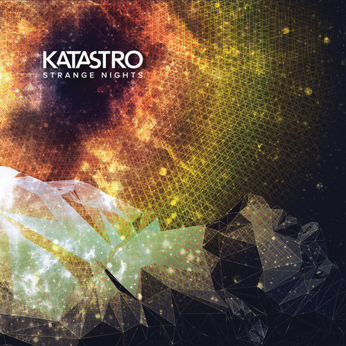 Katastro - Strange Nights Digital