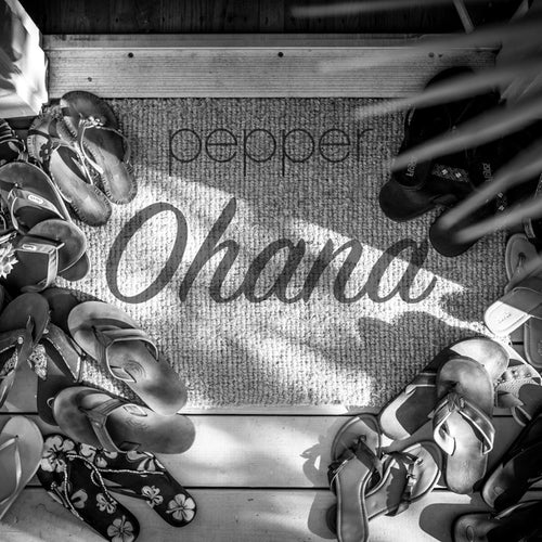 Pepper - Ohana Digital