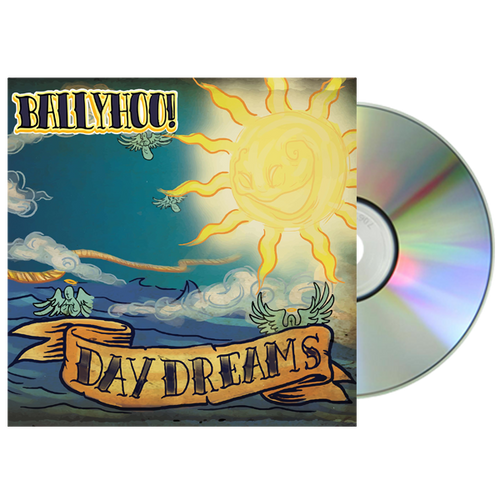 Ballyhoo - Daydreams CD