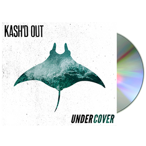 Kash'd Out - Undercover CD
