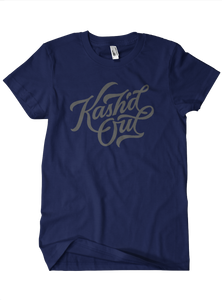 Kash'd Out Logo Tee