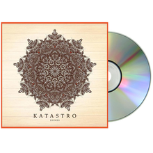 Load image into Gallery viewer, Katastro - Bones CD