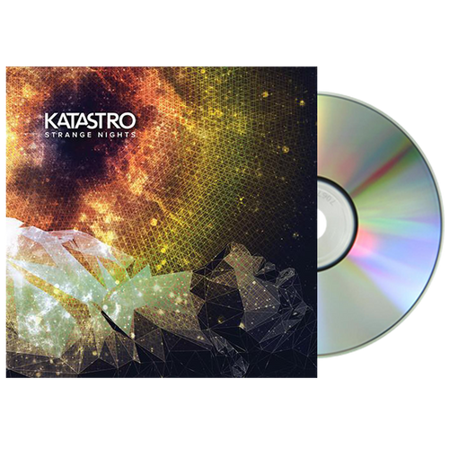 Katastro - Strange Nights CD