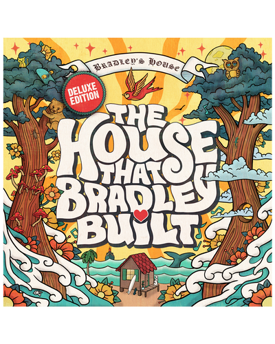 *Pre-Order* The House That Bradley Built Digital Download (Deluxe Edition)