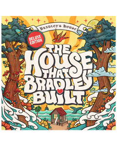The House That Bradley Built (Deluxe Edition) Digital Download