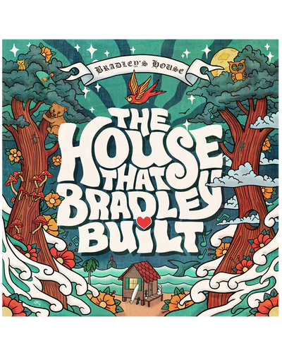 The House That Bradley Built Digital Download